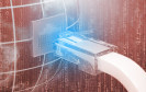 Ethernet-Anschluss