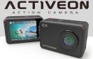 Activeon CX Action-Cam