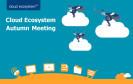 Cloud Ecosystem Autumn Meeting