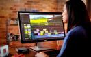 Dell UltraSharp 27 UP2715K 5K-Monitor
