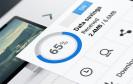 Opera-Browser mit Datenkomprimierung
