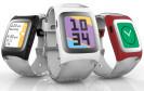 Solar-Armband Ripple soll Smartwatch aufladen