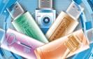 Sechs Ideen für den USB-Stick