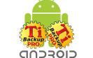 Datensicherung mit Titanium Backup Pro