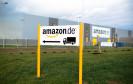 Paketauslieferung bei Amazon.de
