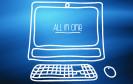 Vier All-in-one-PCs mit Windows im Test
