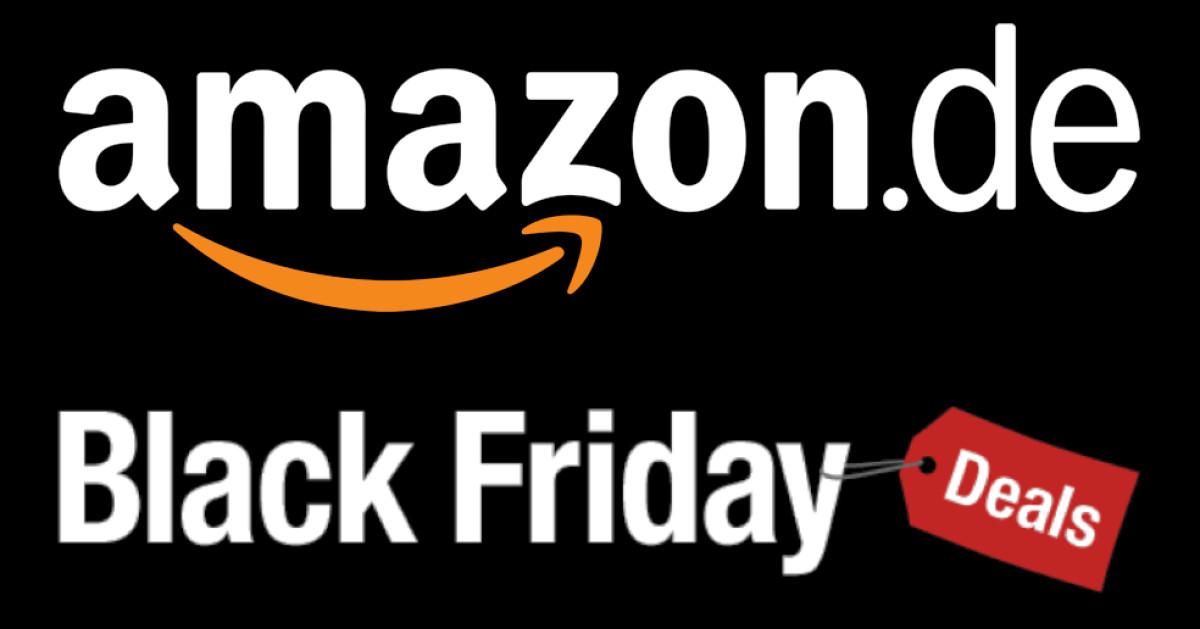 BLACK FRIDAY 5.1 AMAZON