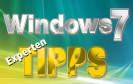 Experten-Tricks für Windows 7