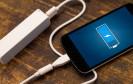 Smartphone Schnellladefunktion