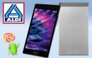 Aldi-Tablet Medion Lifetab P8314 für 129 Euro