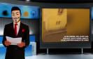 Anonymous-Hacker im Cyberkrieg gegen den IS