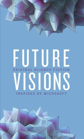 Cover des E-Books Future Visions