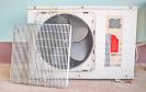 Serverraum-Klimaanlage