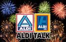 Aldi Talk Feuerwerk
