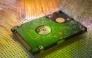 Festplatte messen