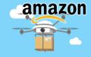 Amazon Flugdrohne