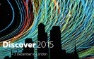 HPE Discover 2015 in London