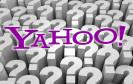 Fragezeichen um Yahoo
