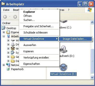 virtual clone drive anleitung