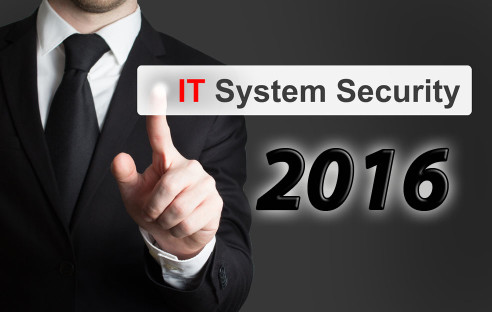 IT-Security 2016