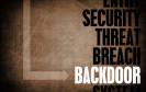 McAfee-Backdoor