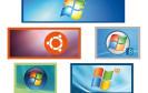 Mehrere Systeme auf einem PC installieren