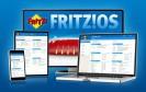 AVM Fritz OS 6.50
