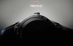 Tag Heuer Connected Smartwatch im Test