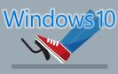 Windows 10 als Bremse