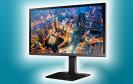 Samsung U28E850R 4K-Monitor im Test