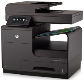 HP Officejet Pro X476dw Drucker