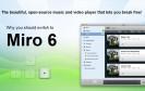 Open-Source-Medienplayer: Freier Player Miro in Version 6 erhältlich