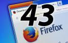 Firefox 43 erschienen