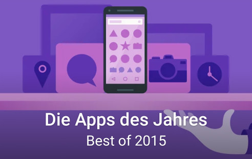 die besten android apps des jahres 2015 com professional. Black Bedroom Furniture Sets. Home Design Ideas
