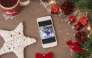Smartphones sind zu Weihnachten ein Renner