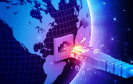 Zunehmende Geschwindigkeit im Internet