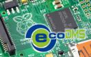 EcoDMS auf dem Raspberry Pi 2