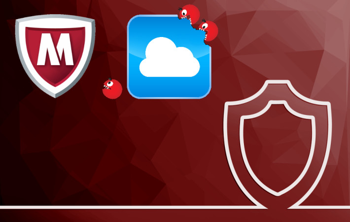 McAfee VirusScan Mobile Security