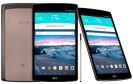 LG G-Pad II 8.3 LTE