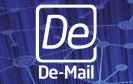 Profi-Wissen: De-Mail — Das digitale Einschreiben