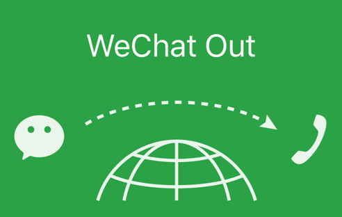 WeChat Out