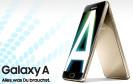 Die neuen Samsung Galaxy A Modelle