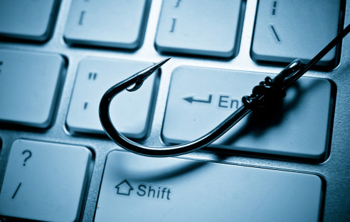 Spear-Phishing-Attacken