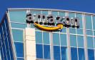 Amazon Gebäude in Santa Clara