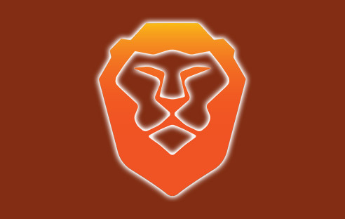 Open-Source-Browser Brave