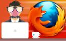 Firefox-Lesezeichen im Private-Modus öffnen