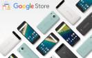 Nexus-Smartphone Rabattaktion