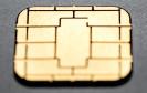 Smartcard-Chip