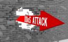 DDos-Attacke durchbricht Firewall