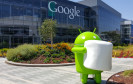 Android 6 Marshmallow-Männchen